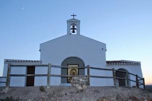 Ermita del Cabezo María / Hillock Hermitage of the Cabezo María